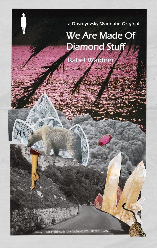 diamond stuff front